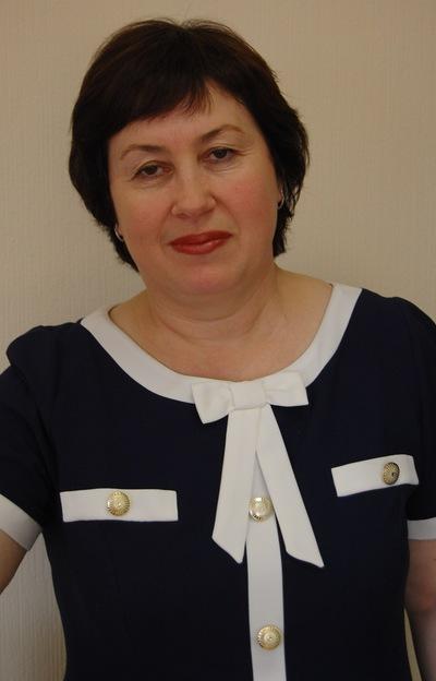 Ирина Миленькая, 10 июля 1961, Владивосток, id192945445