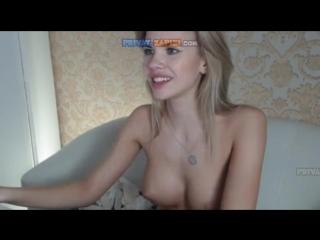 Онлайн модель наша красотка (SexySabotage AnnaPlayboy #anal #sex #dildo #pussy)