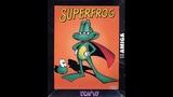 Old School Amiga Superfrog ! full ost soundtrack