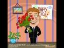Самое-красивое-поздравление-с-Днем-рождения-для-подруги.-День-Рождение-Поздравления-Видео