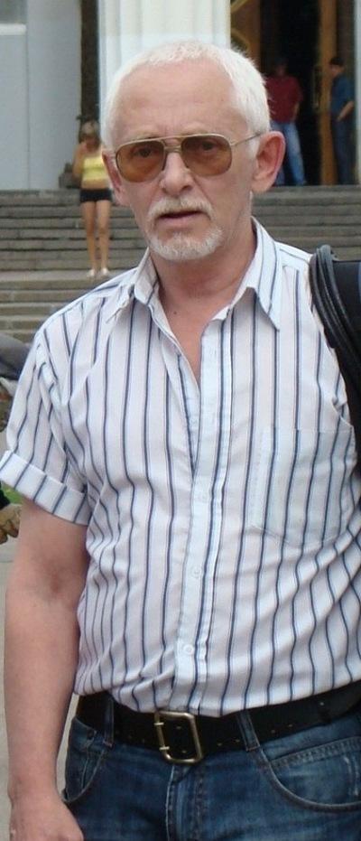 Евгений Медведовский, 21 января 1982, Москва, id35677609