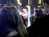 2-2-14 Justin Bieber in New York.
