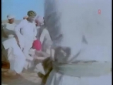 РЕШМА И ШЕРА (1971) Индия HD