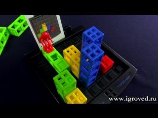 Кубическая головоломка. Обзор настольной игры-головоломки от Игроведа