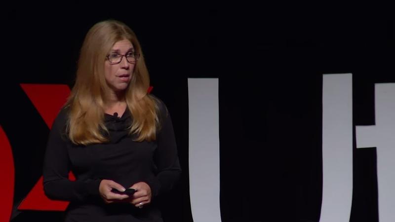 Parenting a Gender Non Conforming Child Michele Yulo TEDxUtica