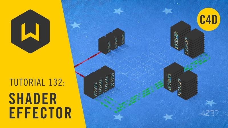 Tutorial 132: Shader Effector