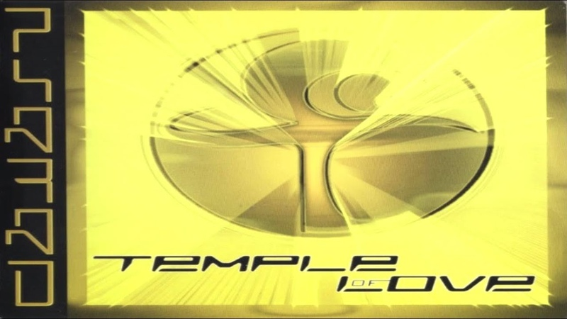 Pharao - Temple Of Love (Live At The Dome Megashow, RTL2) 1997 HD