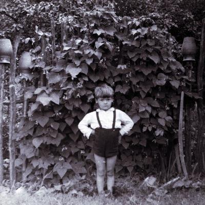 Игорь Матвеев, 15 декабря 1920, Псков, id43658311