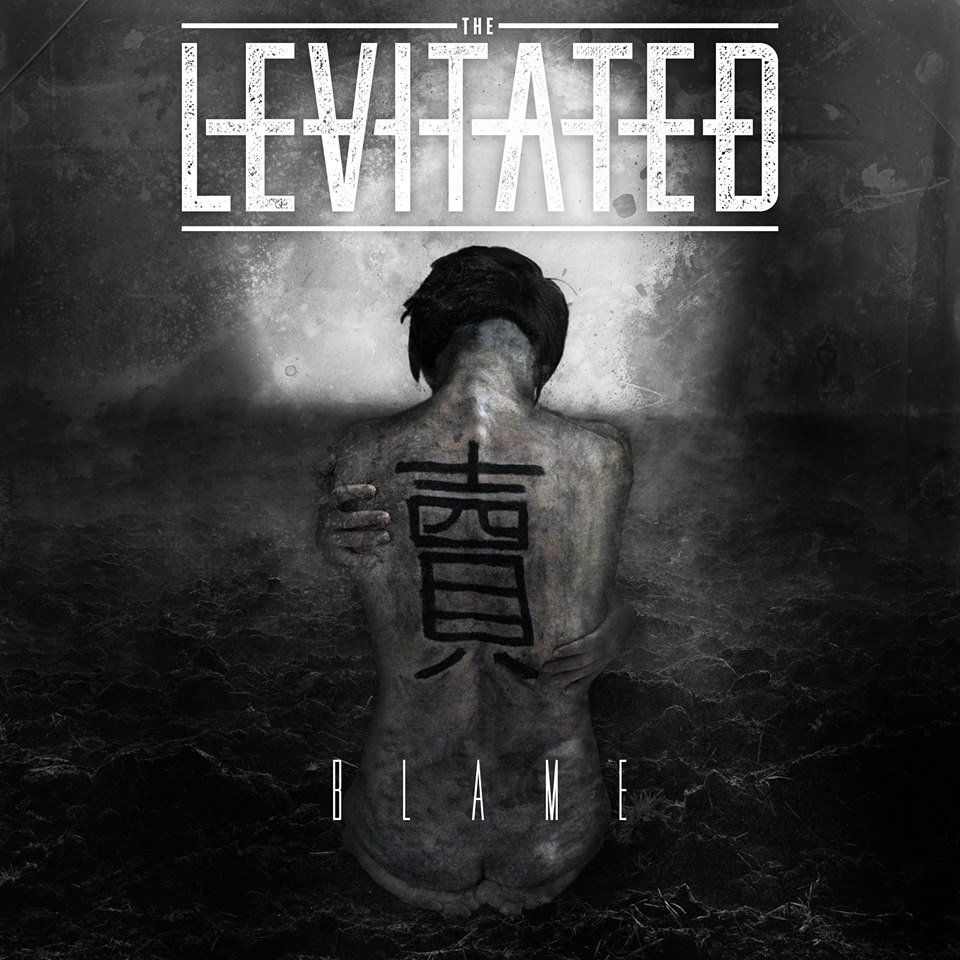 The Levitated – Blame (EP) (2016)