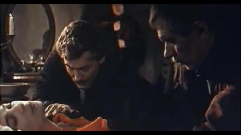 Герой нашего времени - Бэла, Максим Максимыч, Тамань, 1965