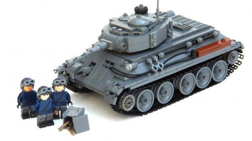 Лего война vk