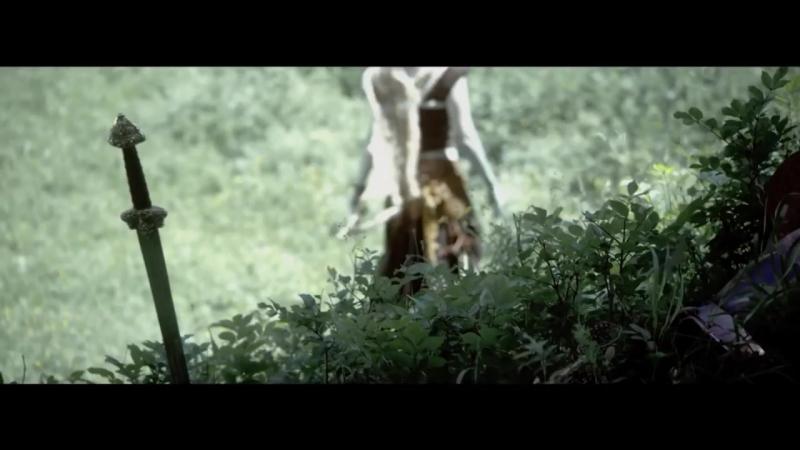 Herr Mannelig - Short Movie