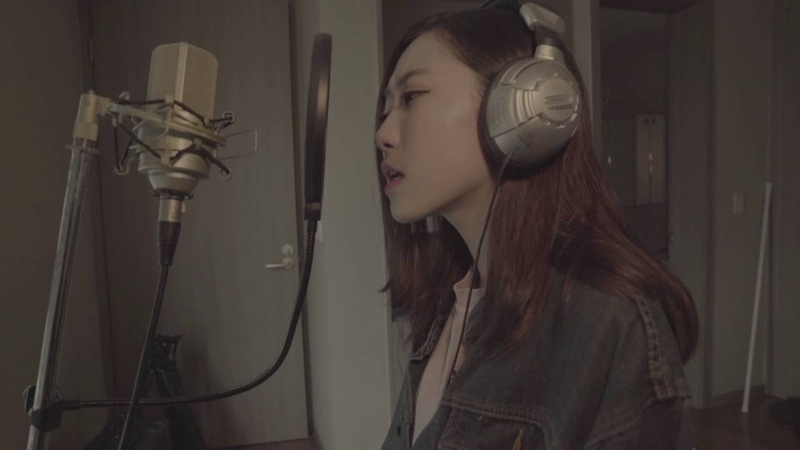 BMK - 다 괜찮아요|k-pop vocal cover ver.|SOUL LINA (이해리)