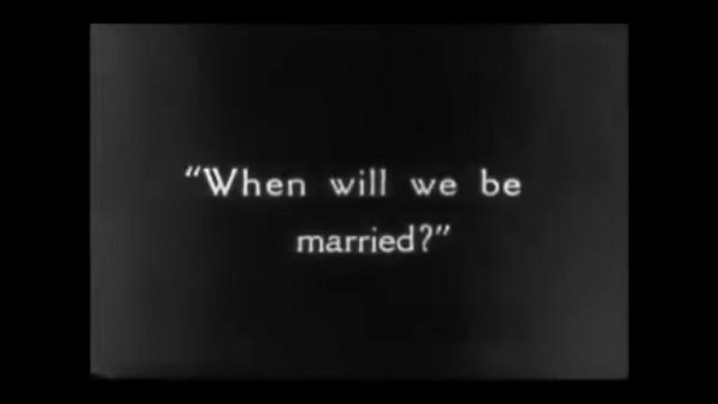 Fine Manners / Отличный способ (1926)