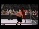 SFW Elimination Chamber 2 Part 3 WWE SmackDown vs RAW 2011