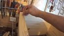 Изготовление корпуса Дадан на 12 рамок своими руками