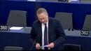 Gilles Lebreton sur la démocratie et de l'Etat de droit en Europe