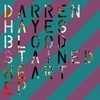 Darren Hayes альбом Bloodstained Heart