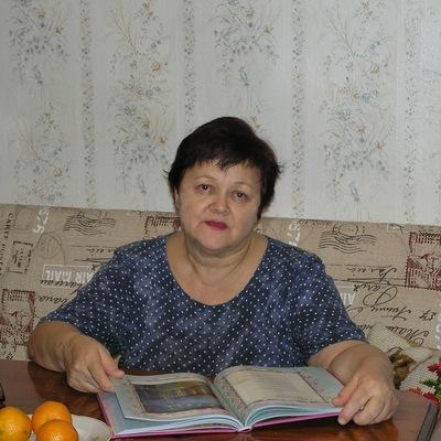 Людмила Орлова, 15 августа , Псков, id100384795