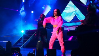 Becky G _Mayores.. Barra imperial palmares 2019