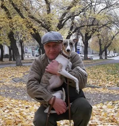 Александр Коротченко