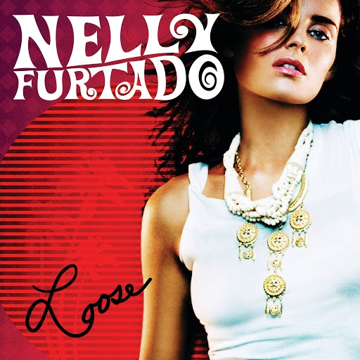 Nelly Furtado альбом Loose (International Version)