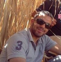 Tarek Bouanani, 22 августа 1986, id179272113