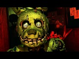WARNING YOU WILL DIE  Five Nights at Freddy's 3 - Part 1