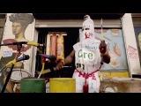 Die Antwoord - Fatty Boom Boom (официальное видео)