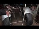 Житель Башкирии собрал робота Валли из старых иномарок