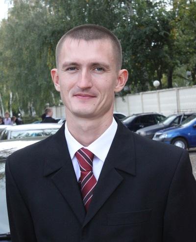 Алексей Жадеев, 14 ноября 1981, Саранск, id22200233
