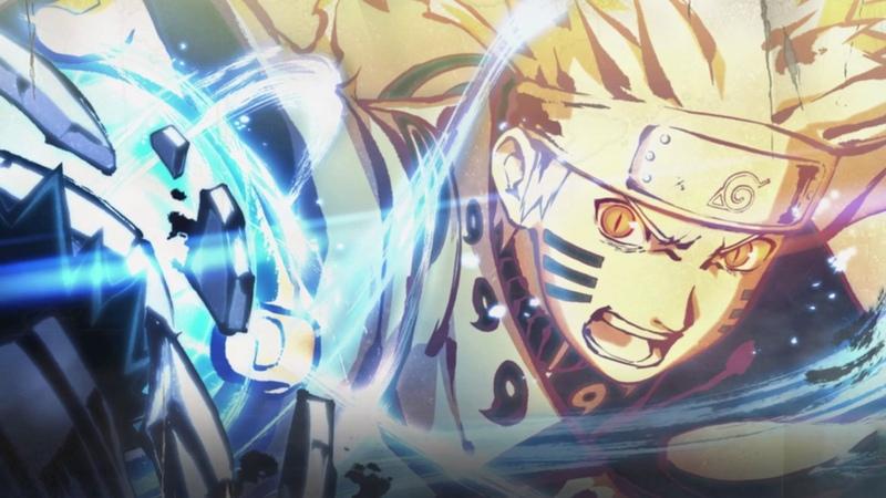 Naruto Shippuden OST II - Rising Dragon