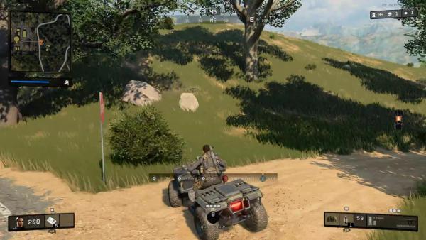 Технический анализ королевской битвы Call Of Duty Black Ops 4 / PlayGround.ru