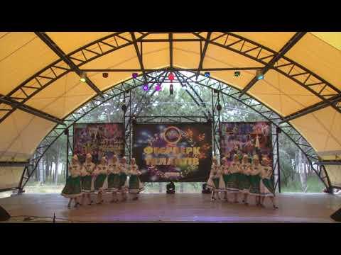 Міжнародний фестиваль-конкурс Феєрверк Талантів 2018 Барвінок Закарпатська Карічка