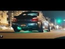 Low Subaru WRX Bugeye _u0026 Porsche 911 Turbo (Night Ride Showtime)