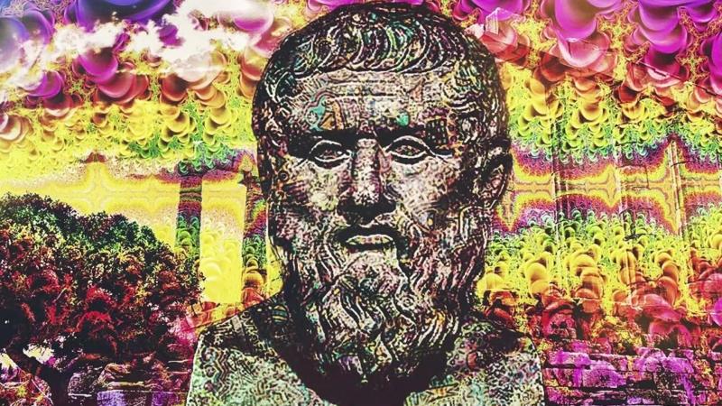 Стрим-лекция Магога. Философия религии и атеизм в Древнем мире