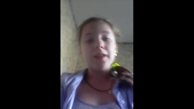 Виолетта Киса - Live
