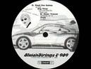 Sluts'n'Strings 909 Puta DJ Elin Remix
