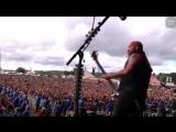 концерт группы Five Finger Death Punch - Bad Company (Калифорния - 2016)