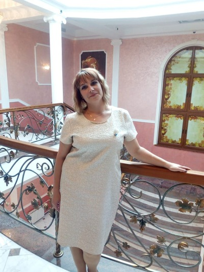Ольга Ватякова
