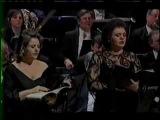 Renee Fleming, R.Pape, V.Urmana - Verdi Requiem- Lacrimosa