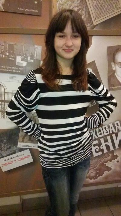Анастасия Дранчковская, 6 января , Санкт-Петербург, id133700105