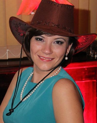 Дарья Гусарова