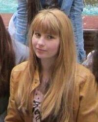 Lida Petrova, 15 января , Владивосток, id170948479