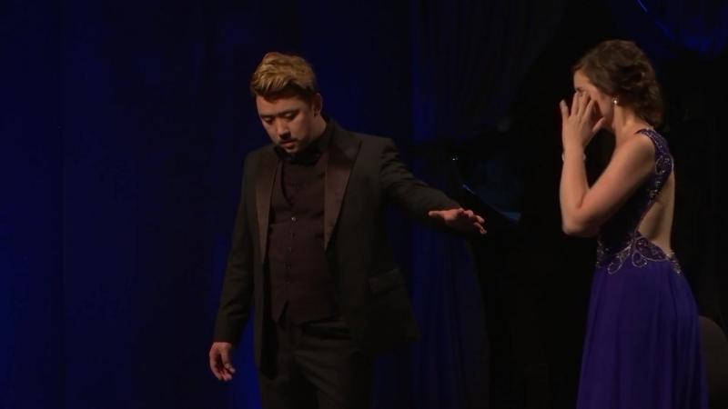 Giuseppe Verdi - Rigoletto / Риголетто (Verbie, 2018)