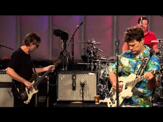Wicked Game - Chris Isaak - (Live)