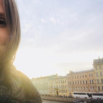 Лександра Попова