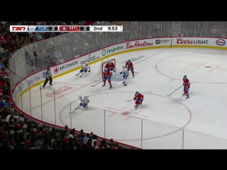 NHL 2018-2019 / PS / 26.09.2018 / Toronto Maple Leafs @ Montréal Canadiens