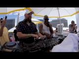 Claude VonStroke B2B Green Velvet - Live @ Drais Beachclub 2018