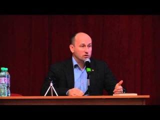 Выступление Николая Старикова в Сталинграде! - HD
